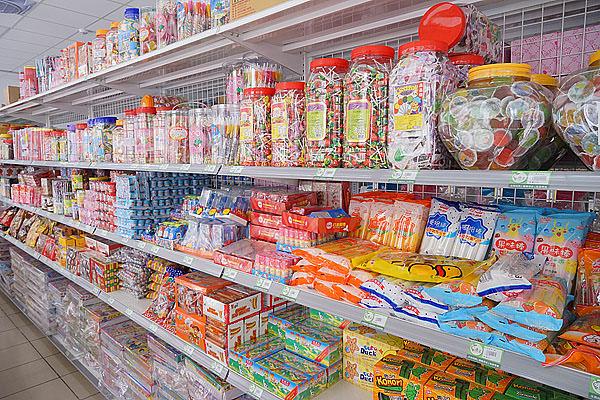 DSC08976 - 熱血採訪│唐采五權西路店新開幕,超多古早味零食批發在這啦