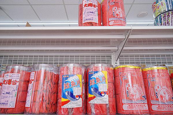 DSC08986 - 熱血採訪│唐采五權西路店新開幕,超多古早味零食批發在這啦