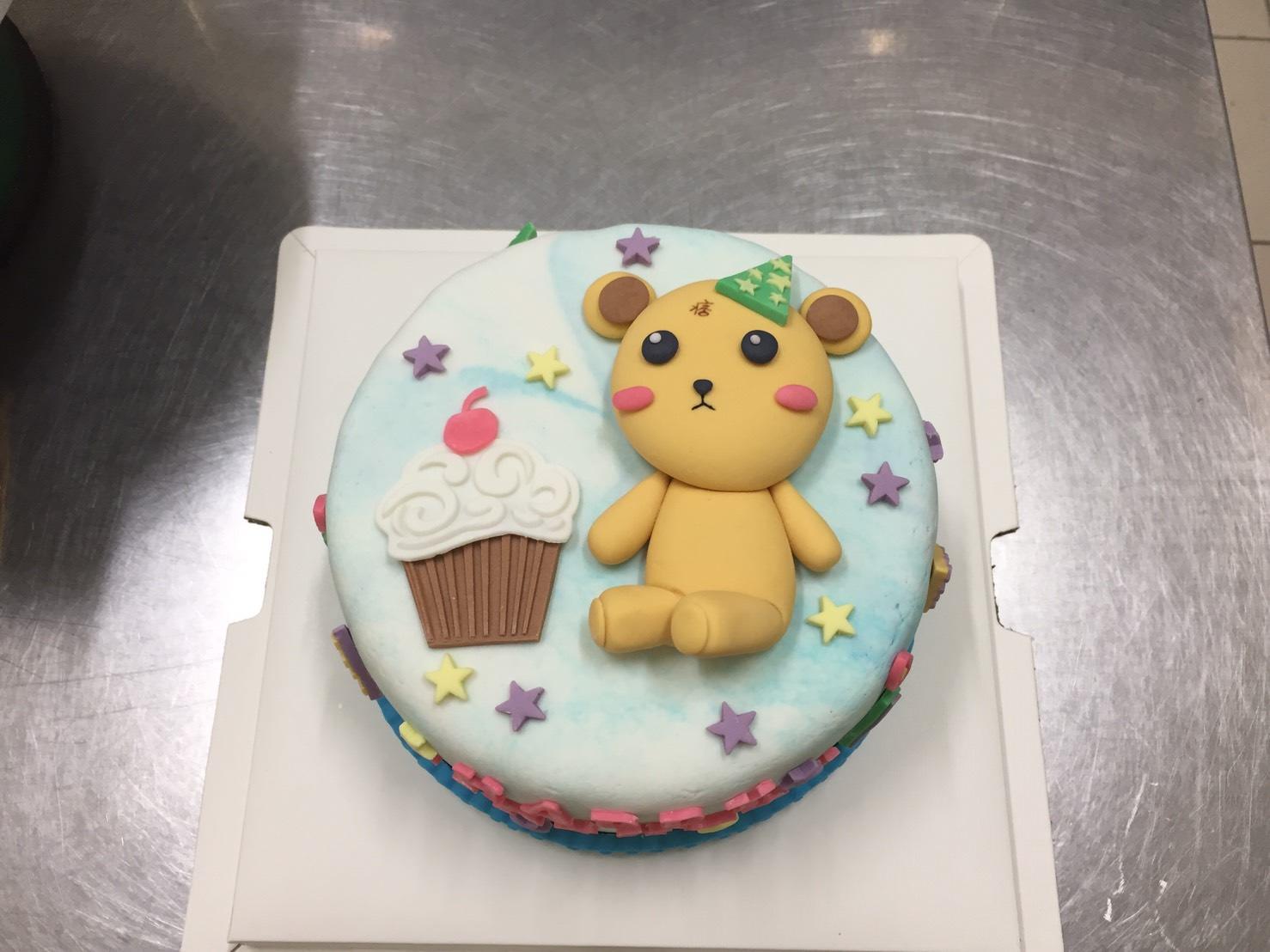 台中求婚蛋糕│一生一次的驚喜就交給最專業的卷卷蛋糕客製化